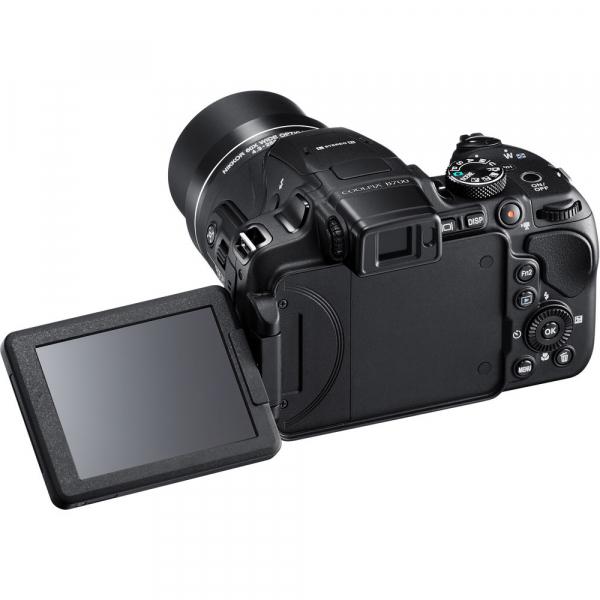 Nikon Coolpix B700 negru 7