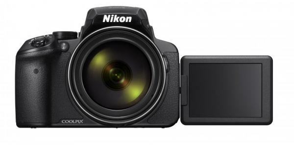 Nikon Coolpix P900 - negru 1