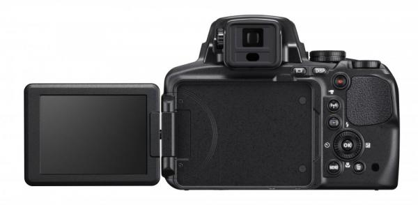 Nikon Coolpix P900 - negru 3