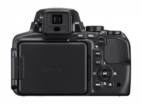 Nikon Coolpix P900 - negru 2