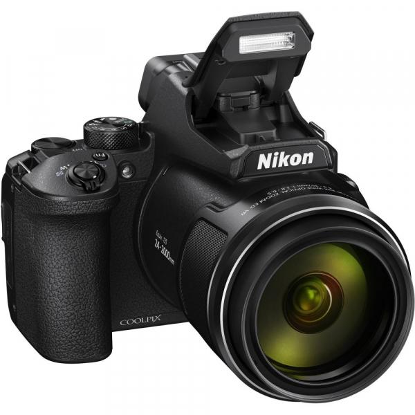 Nikon Coolpix P950 - negru 7