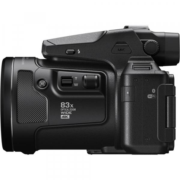 Nikon Coolpix P950 - negru 5