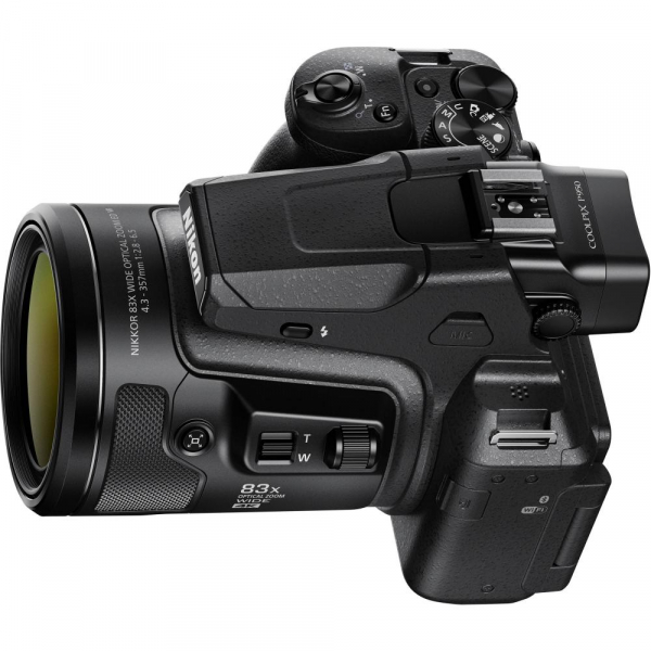 Nikon Coolpix P950 - negru 8