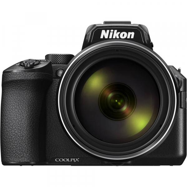 Nikon Coolpix P950 - negru 0