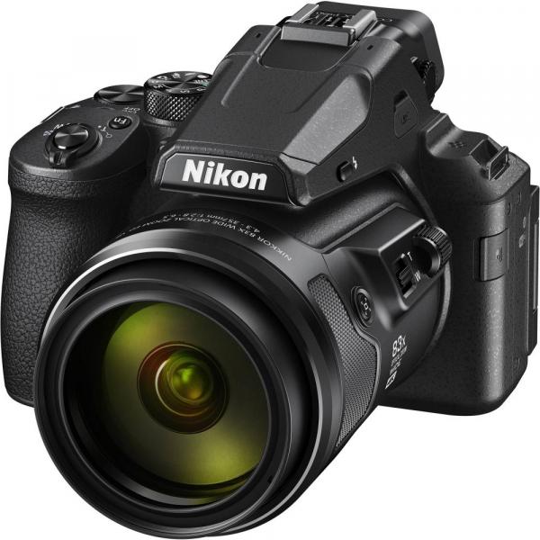 Nikon Coolpix P950 - negru 2