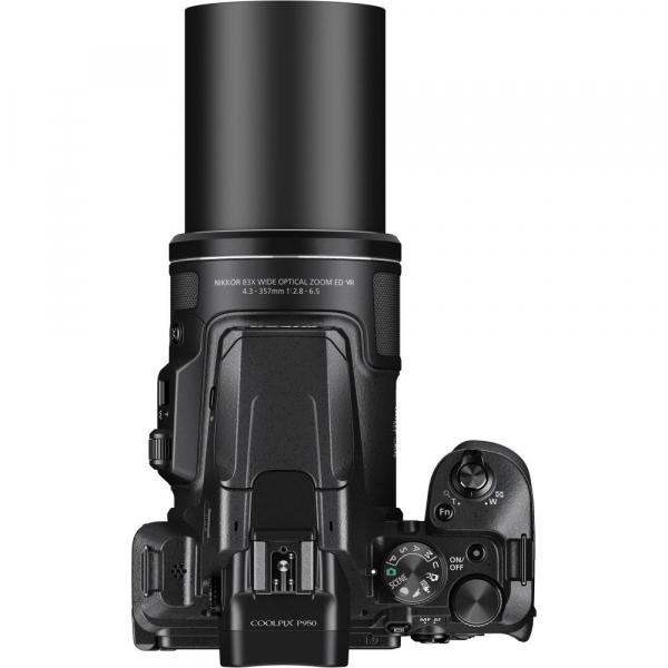 Nikon Coolpix P950 - negru 4