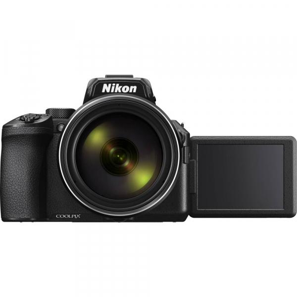 Nikon Coolpix P950 - negru 6