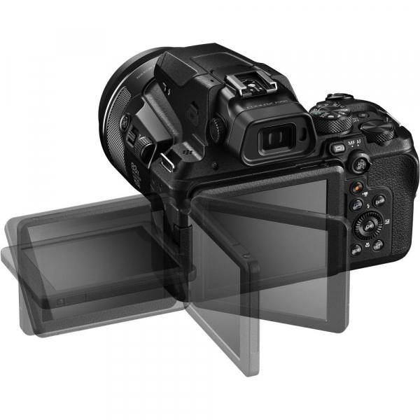Nikon Coolpix P950 - negru 9