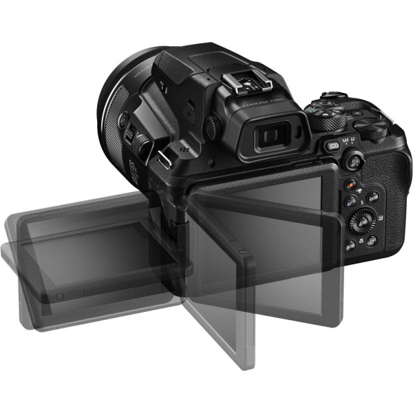 Nikon Coolpix P950 - negru 10