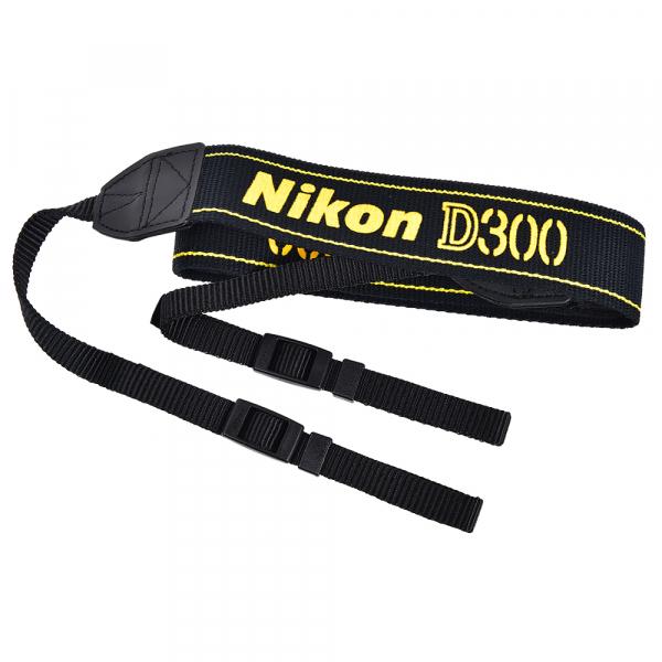 Nikon - curea aparat foto D300 0