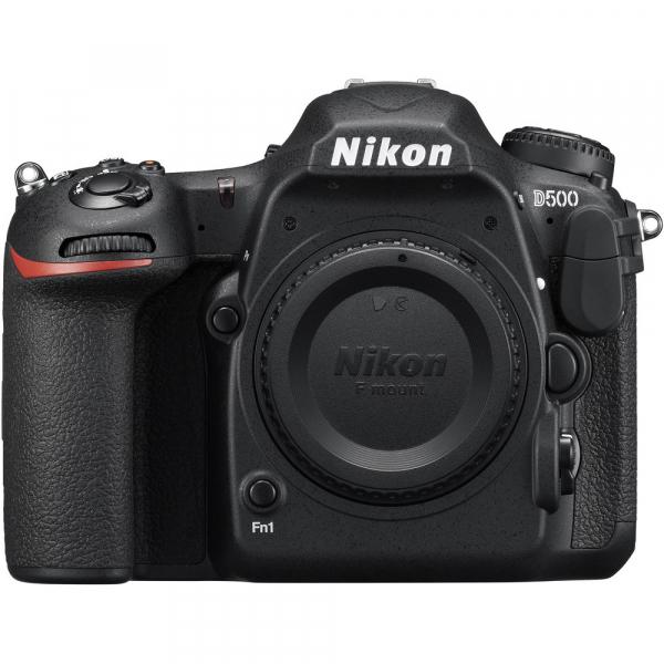 Nikon D500 body [0]