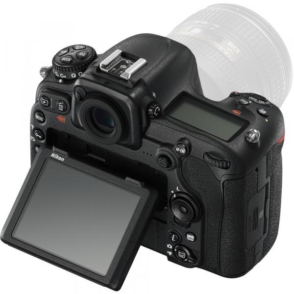 Nikon D500 body [3]