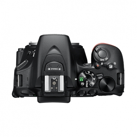 Nikon D5600 - body 2