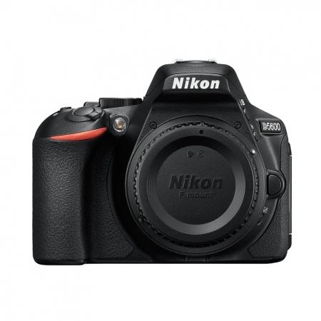 Nikon D5600 - body 0