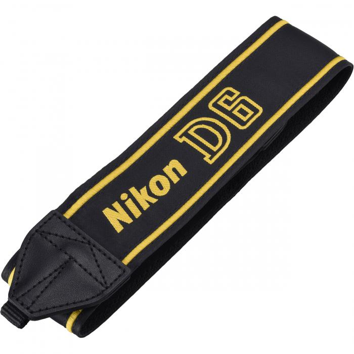 Nikon D6 Dual CFexpress  aparat foto DSLR 20.8Mpx FX 4K  , body 8