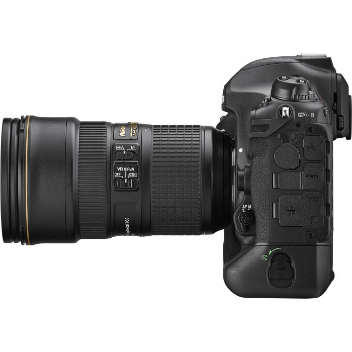 Nikon D6 Dual CFexpress  aparat foto DSLR 20.8Mpx FX 4K  , body 4