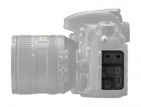 Nikon D610 Body 7