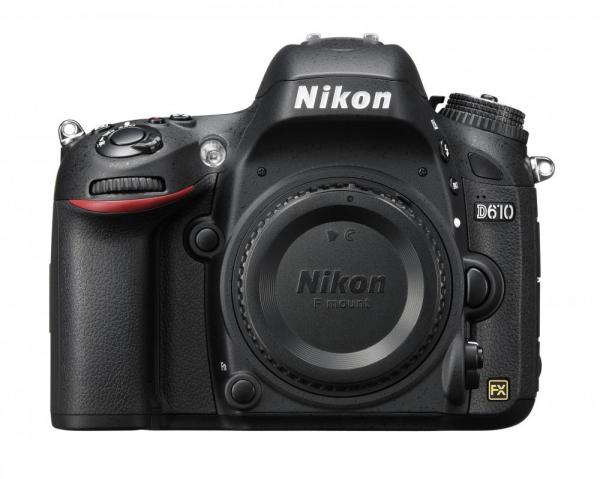 Nikon D610 Body 0