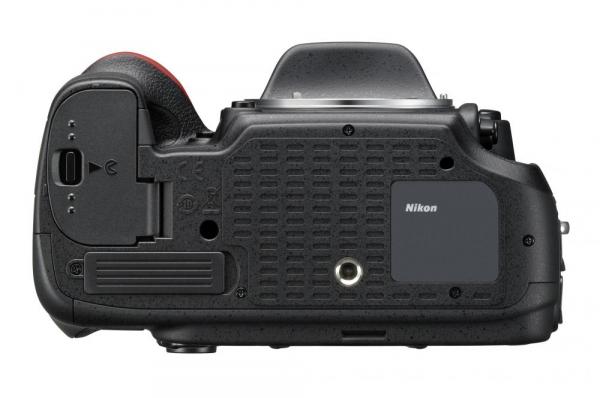 Nikon D610 Body 6