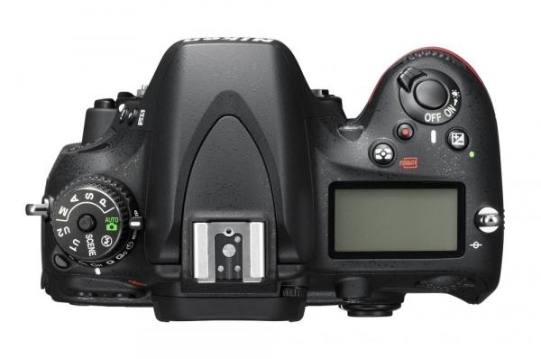 Nikon D610 Body 3