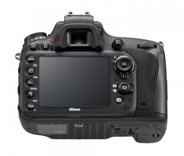 Nikon D610 Body (Inchiriere) 5
