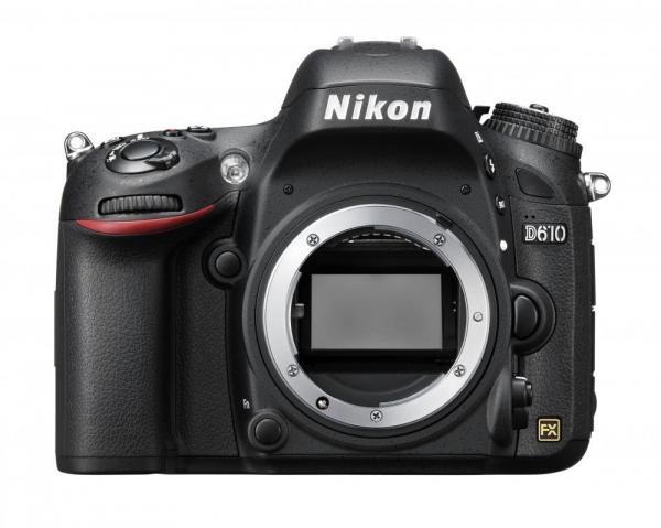 Nikon D610 Body (Inchiriere) 1
