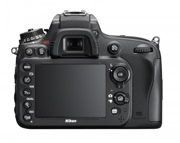 Nikon D610 Body (Inchiriere) 4