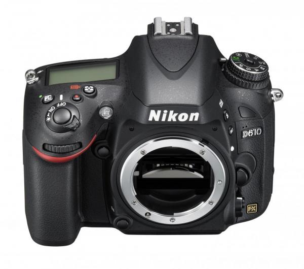 Nikon D610 Body (Inchiriere) 2