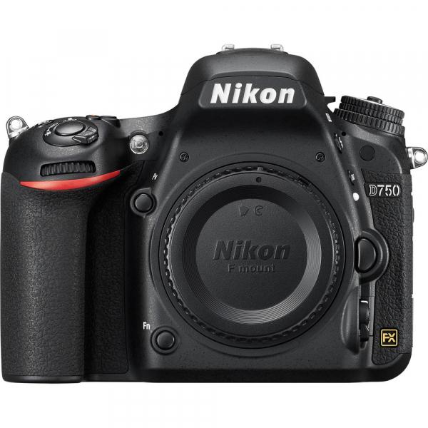 Nikon D750 body 0