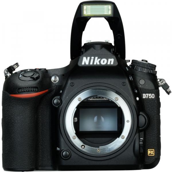 Nikon D750 body 1