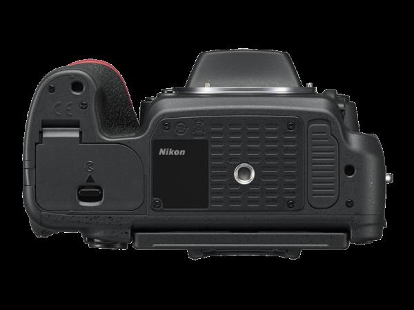 Nikon D750 body - inchiriere [3]