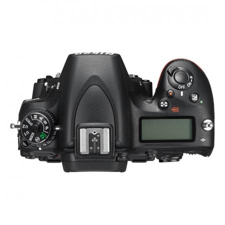 Nikon D750 body - inchiriere [2]