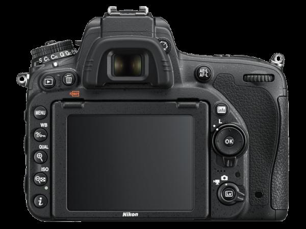Nikon D750 body - inchiriere [1]