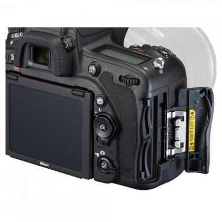 Nikon D750 body - inchiriere [4]