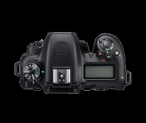 Nikon D7500 Body 1
