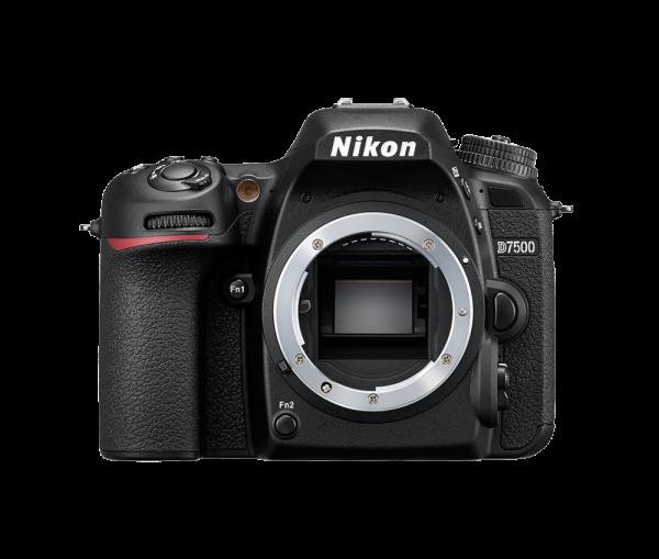 Nikon D7500 Body 0