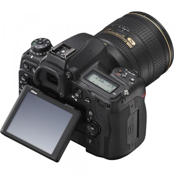 Nikon D780 aparat foto DSLR 24.5Mpx FX 4K , body 3