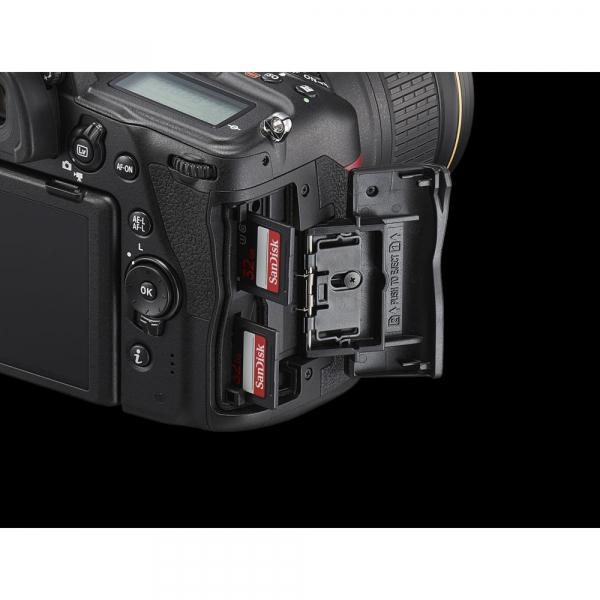 Nikon D780 aparat foto DSLR 24.5Mpx FX 4K , body 4