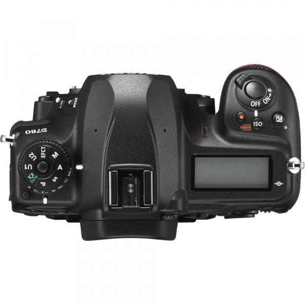 Nikon D780 aparat foto DSLR 24.5Mpx FX 4K , body 2