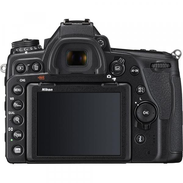Nikon D780 aparat foto DSLR 24.5Mpx FX 4K , body 1