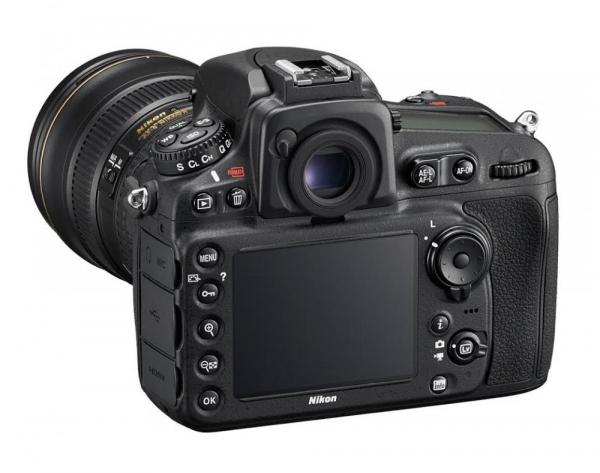 Nikon D810 Body (Inchiriere) [2]