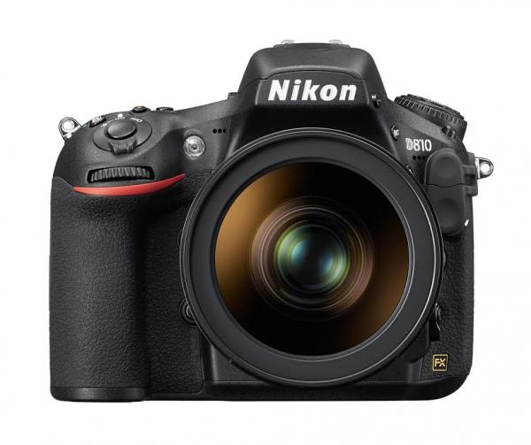 Nikon D810 Body (Inchiriere) [0]
