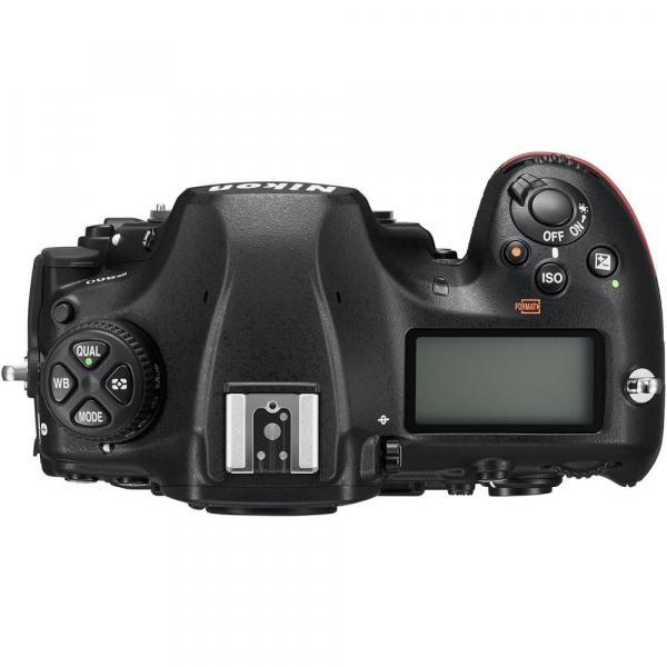 Nikon D850 body [2]
