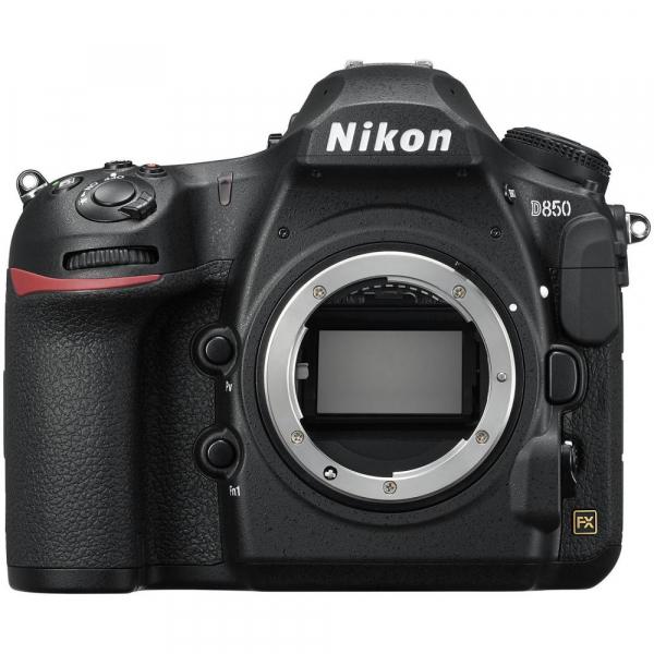 Nikon D850 body 0