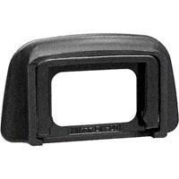 Nikon DK-20 ocular cauciuc pentru D70, D50, D3000, D3100, D3200,  D5100, D5200 [0]