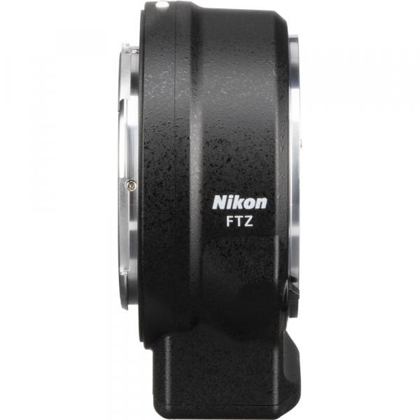 Nikon FTZ - adaptor Nikon montura F la montura Z [4]