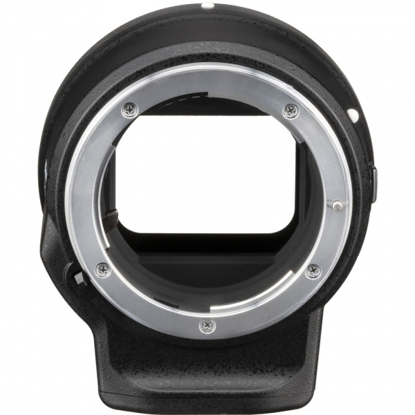 Nikon FTZ - adaptor Nikon montura F la montura Z [2]