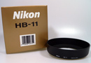Nikon HB-11 (parasolar Nikon 24-120mm f/3.5-4.5 D-AF) [0]
