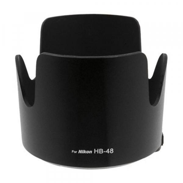 Nikon HB-48, parasolar  pentru AF-S 70-200mm f/2.8 G ED VR II [0]