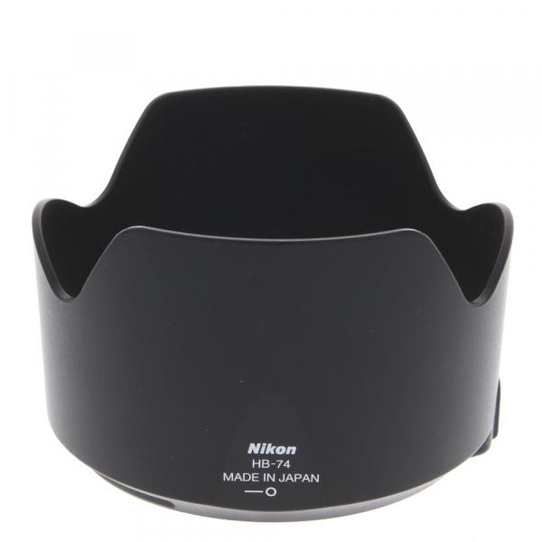 Nikon HB-74, parasolar  pentru Nikon AF-S 24-70mm f/2.8E FL VR 1